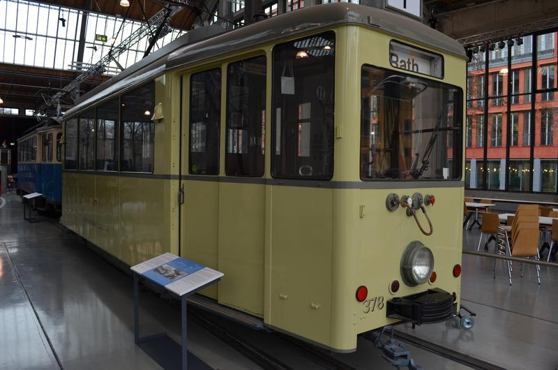 Ein Besuch im Deutschen Museum - Verkehrstechnik Dsc_01394havx