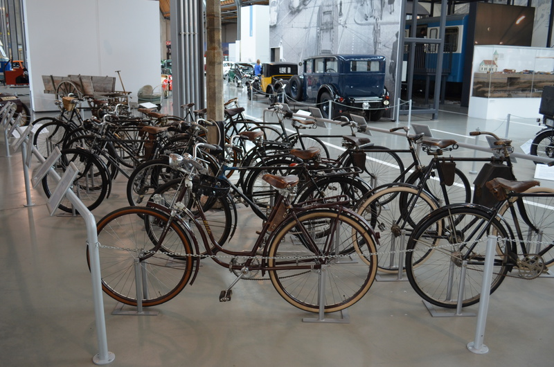 Ein Besuch im Deutschen Museum - Verkehrstechnik Dsc_0140tnzwq