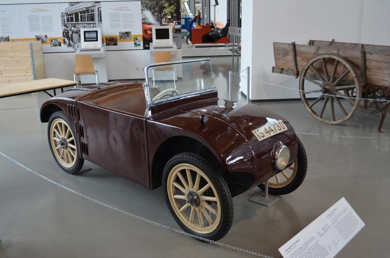 Ein Besuch im Deutschen Museum - Verkehrstechnik Dsc_01411yyt1