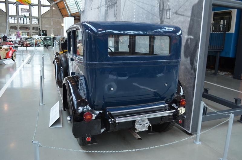 Ein Besuch im Deutschen Museum - Verkehrstechnik Dsc_0144ozzom