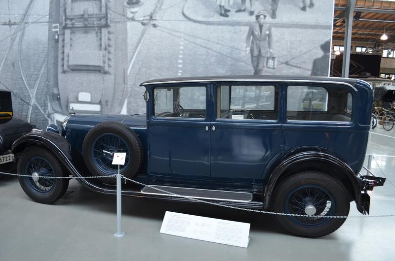 Ein Besuch im Deutschen Museum - Verkehrstechnik Dsc_0145d5bj7