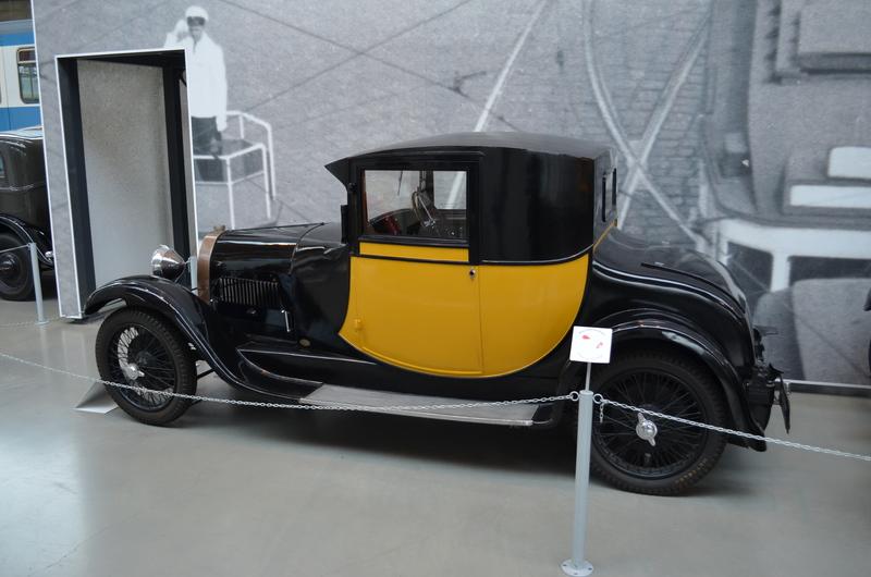 Ein Besuch im Deutschen Museum - Verkehrstechnik Dsc_014629aec