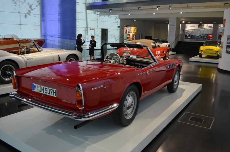 Ein Besuch im BMW-Museum Dsc_01471gujic