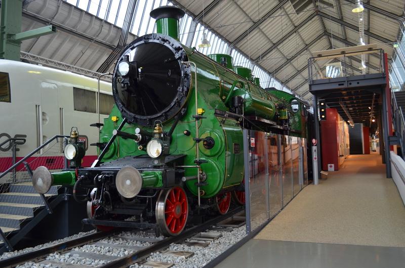 Ein Besuch im Deutschen Museum - Verkehrstechnik Dsc_01517qy8z