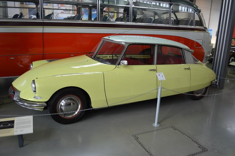 Ein Besuch im Deutschen Museum - Verkehrstechnik Dsc_015735af3