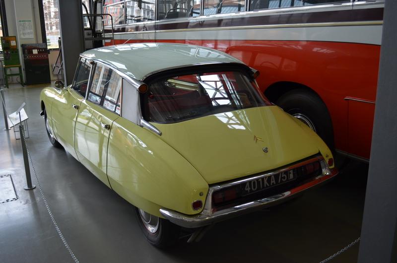 Ein Besuch im Deutschen Museum - Verkehrstechnik Dsc_0158cia03