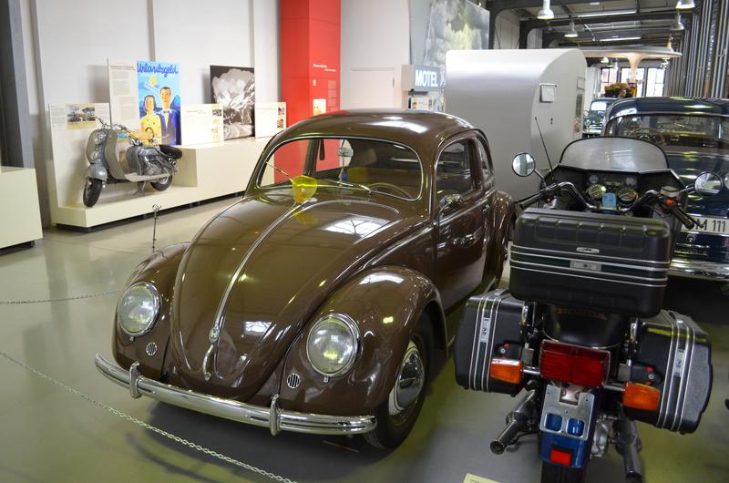 Ein Besuch im Deutschen Museum - Verkehrstechnik Dsc_0160nubjw