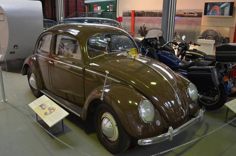 Ein Besuch im Deutschen Museum - Verkehrstechnik Dsc_0161scbjr
