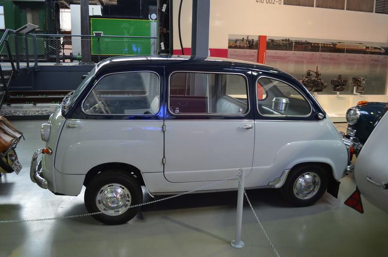 Ein Besuch im Deutschen Museum - Verkehrstechnik Dsc_0166egarv