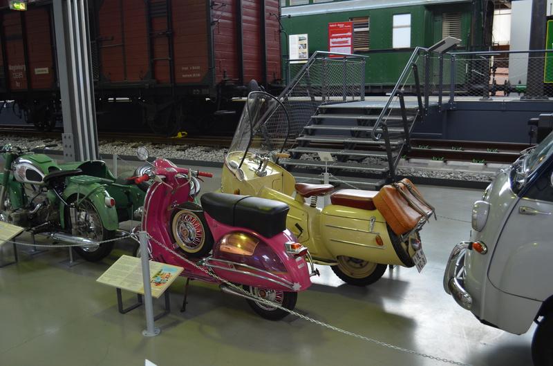 Ein Besuch im Deutschen Museum - Verkehrstechnik Dsc_0167upl7p