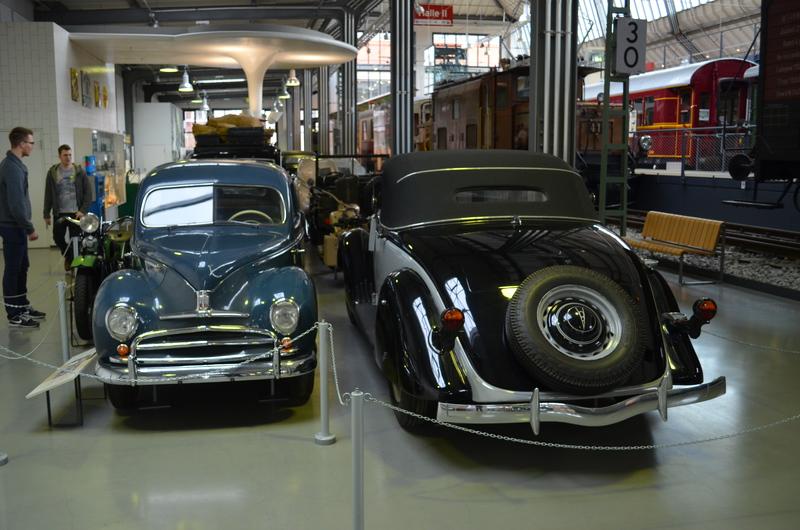 Ein Besuch im Deutschen Museum - Verkehrstechnik Dsc_0169ohzv8