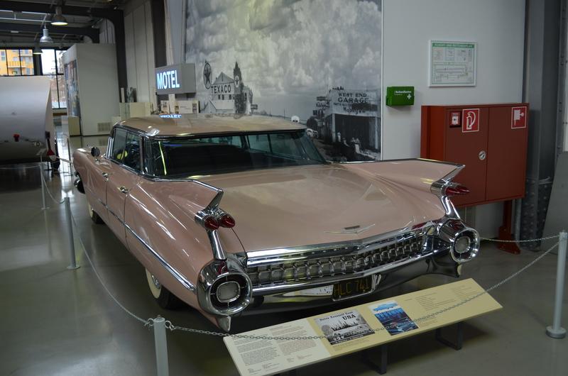Ein Besuch im Deutschen Museum - Verkehrstechnik Dsc_0170bjl8d