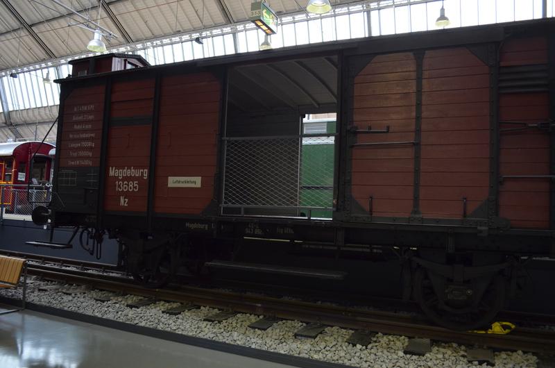 Ein Besuch im Deutschen Museum - Verkehrstechnik Dsc_0171r8bpo