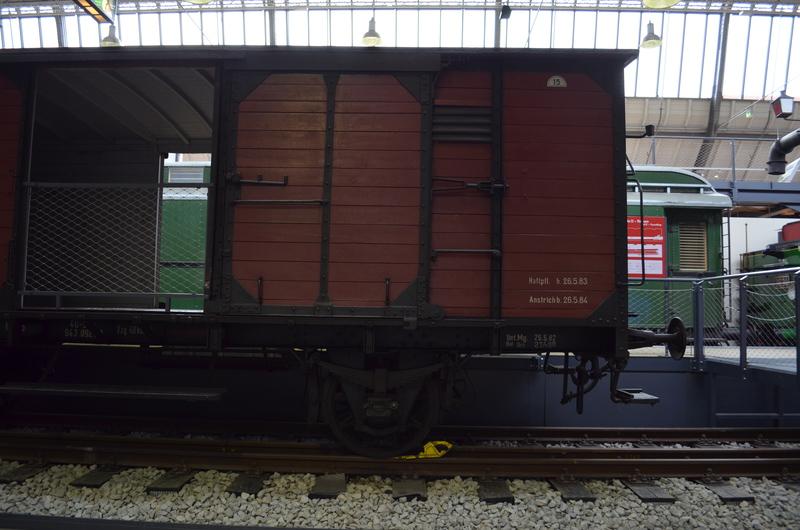 Ein Besuch im Deutschen Museum - Verkehrstechnik Dsc_0172e3l9l