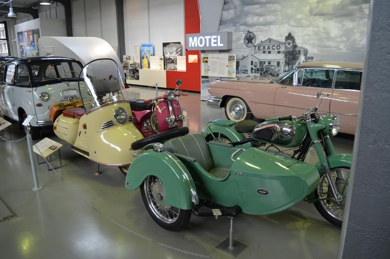 Ein Besuch im Deutschen Museum - Verkehrstechnik Dsc_017304ak2