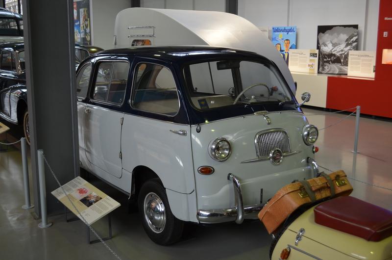 Ein Besuch im Deutschen Museum - Verkehrstechnik Dsc_017403l3w