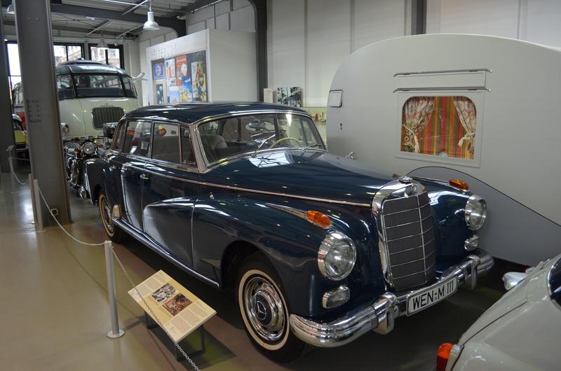 Ein Besuch im Deutschen Museum - Verkehrstechnik Dsc_0175pra7d