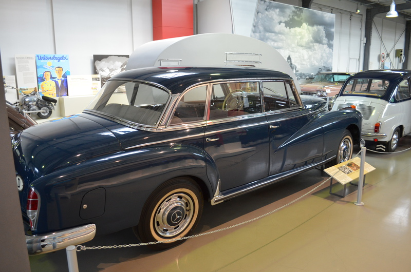Ein Besuch im Deutschen Museum - Verkehrstechnik Dsc_0176mjych