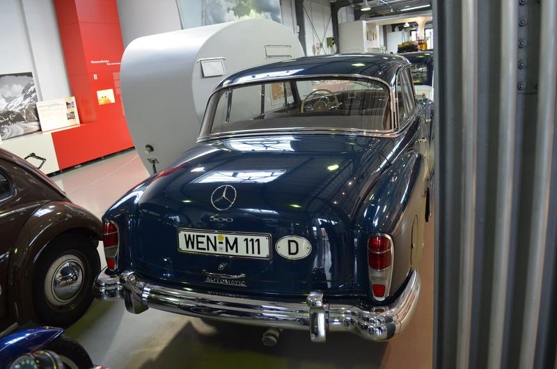 Ein Besuch im Deutschen Museum - Verkehrstechnik Dsc_0177a4xcj