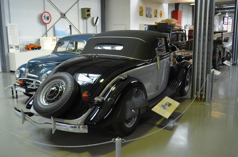Ein Besuch im Deutschen Museum - Verkehrstechnik Dsc_0178eqxzp