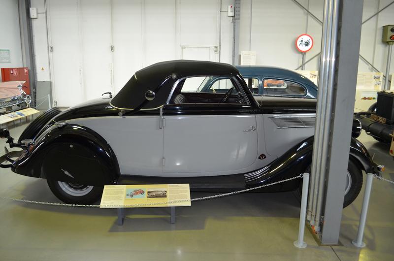 Ein Besuch im Deutschen Museum - Verkehrstechnik Dsc_0180vzalt