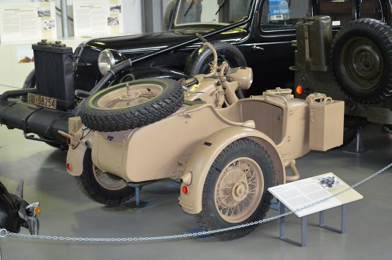 Ein Besuch im Deutschen Museum - Verkehrstechnik Dsc_0181abb48