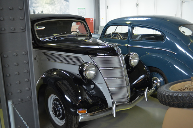 Ein Besuch im Deutschen Museum - Verkehrstechnik Dsc_0182rjb1s