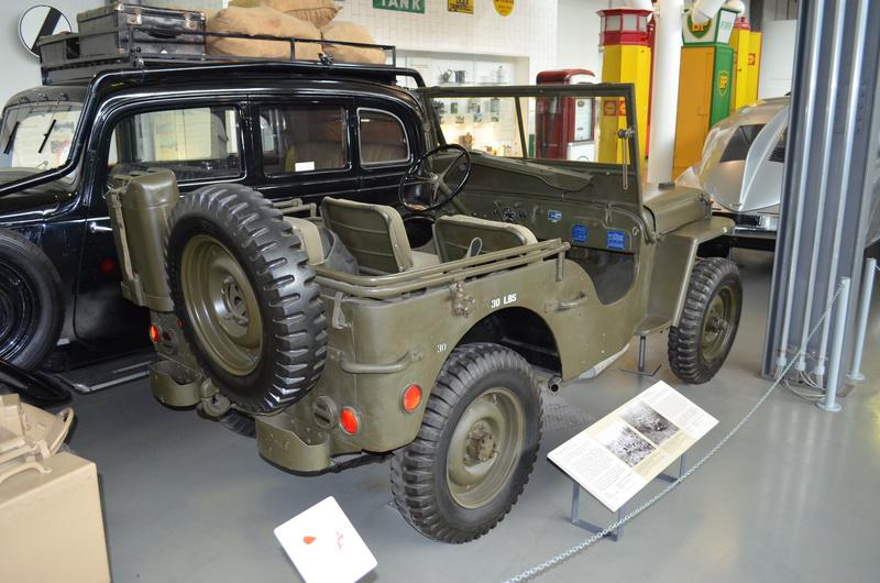 Ein Besuch im Deutschen Museum - Verkehrstechnik Dsc_0183kiyne