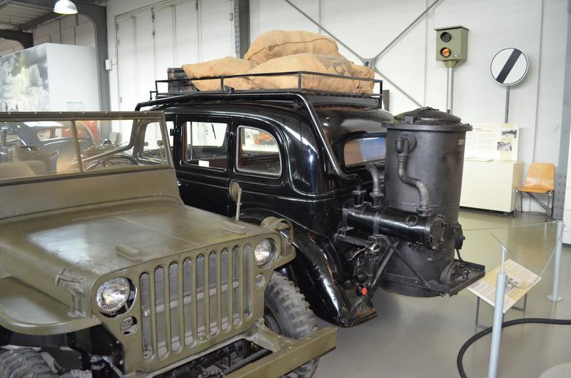 Ein Besuch im Deutschen Museum - Verkehrstechnik Dsc_0186r5yhi
