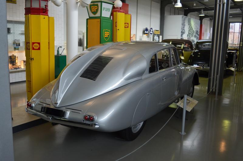 Ein Besuch im Deutschen Museum - Verkehrstechnik Dsc_0187rtzgm