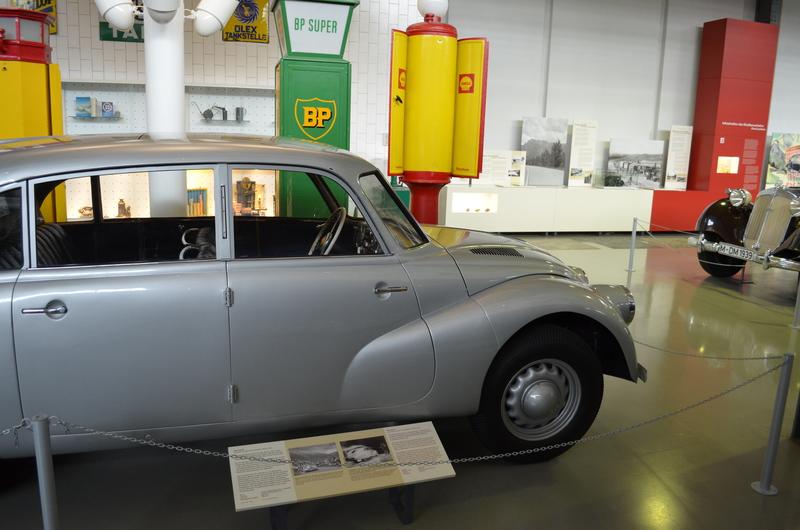 Ein Besuch im Deutschen Museum - Verkehrstechnik Dsc_0190w8lso