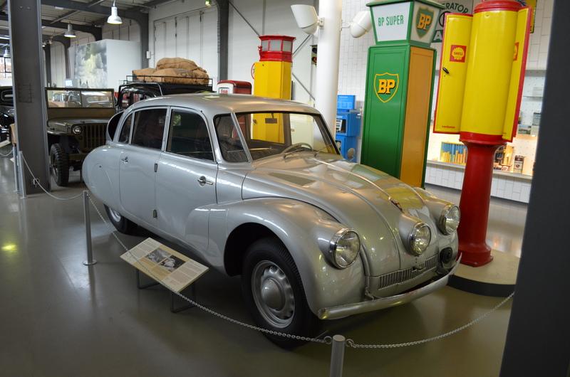 Ein Besuch im Deutschen Museum - Verkehrstechnik Dsc_0191h1b7a