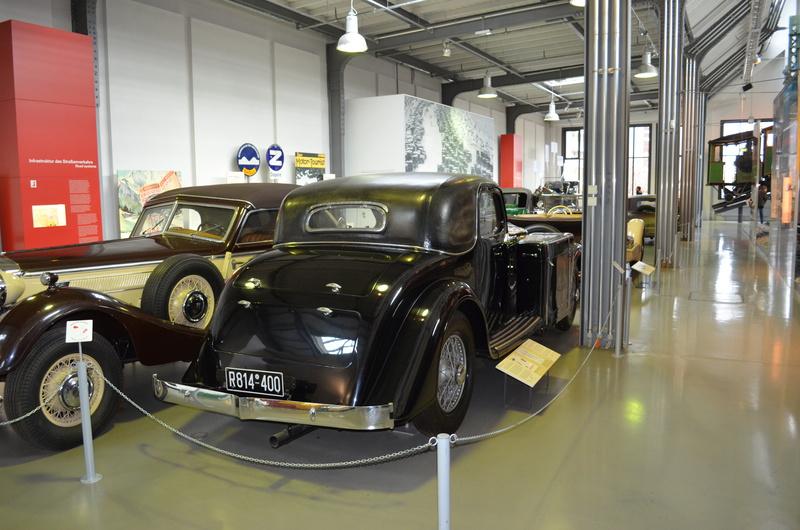 Ein Besuch im Deutschen Museum - Verkehrstechnik Dsc_01925zbh6