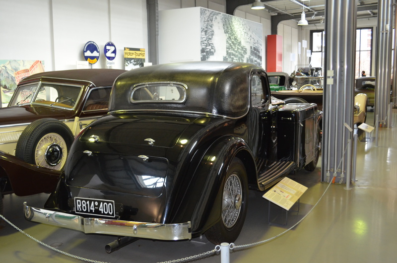 Ein Besuch im Deutschen Museum - Verkehrstechnik Dsc_0193y8zhf