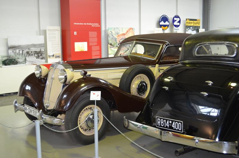 Ein Besuch im Deutschen Museum - Verkehrstechnik Dsc_0194m6x9i