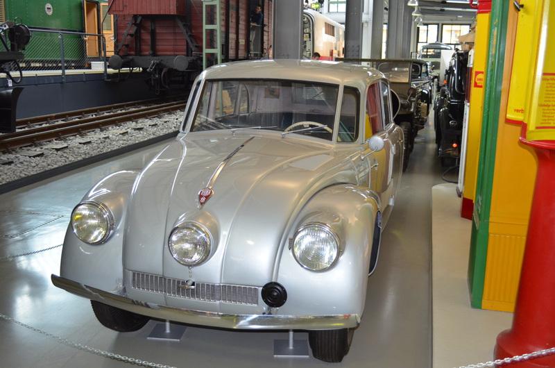 Ein Besuch im Deutschen Museum - Verkehrstechnik Dsc_0195m8xk9