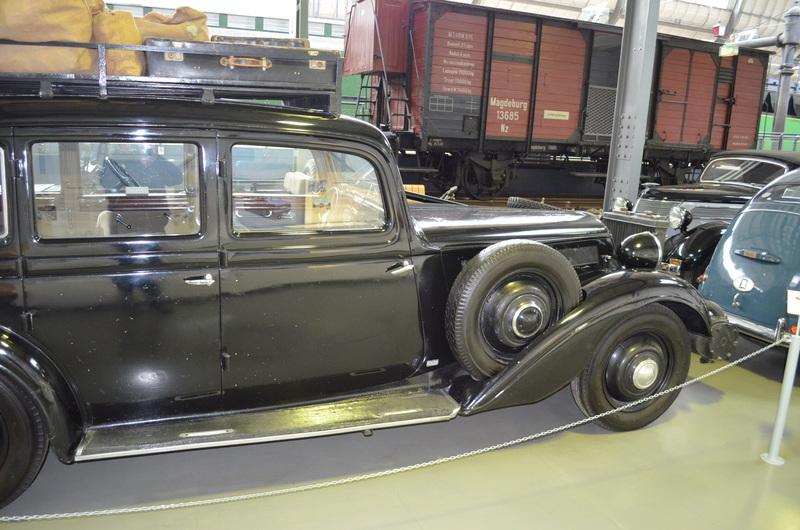 Ein Besuch im Deutschen Museum - Verkehrstechnik Dsc_01977bz49