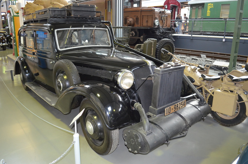 Ein Besuch im Deutschen Museum - Verkehrstechnik Dsc_0199f6xve