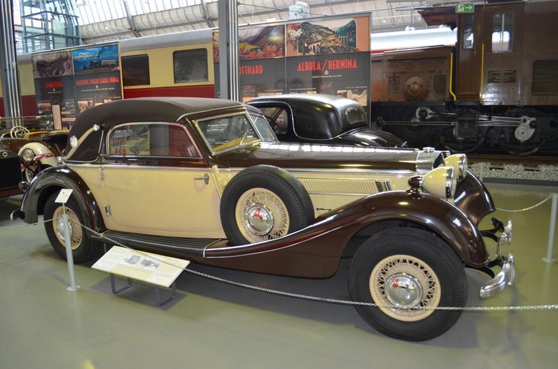 Ein Besuch im Deutschen Museum - Verkehrstechnik Dsc_0203lyxn8