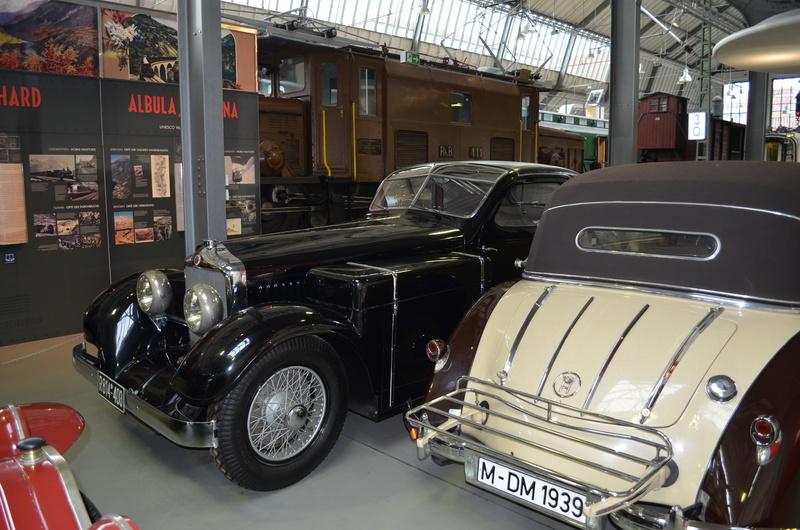 Ein Besuch im Deutschen Museum - Verkehrstechnik Dsc_0205vkxlk
