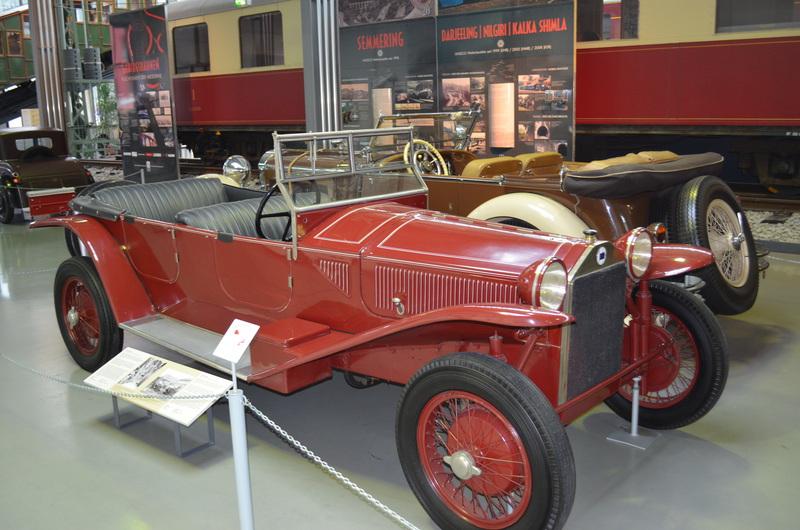 Ein Besuch im Deutschen Museum - Verkehrstechnik Dsc_02069kzk4
