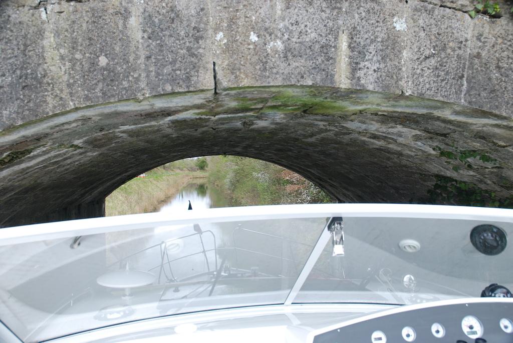 oder befahren mit boot