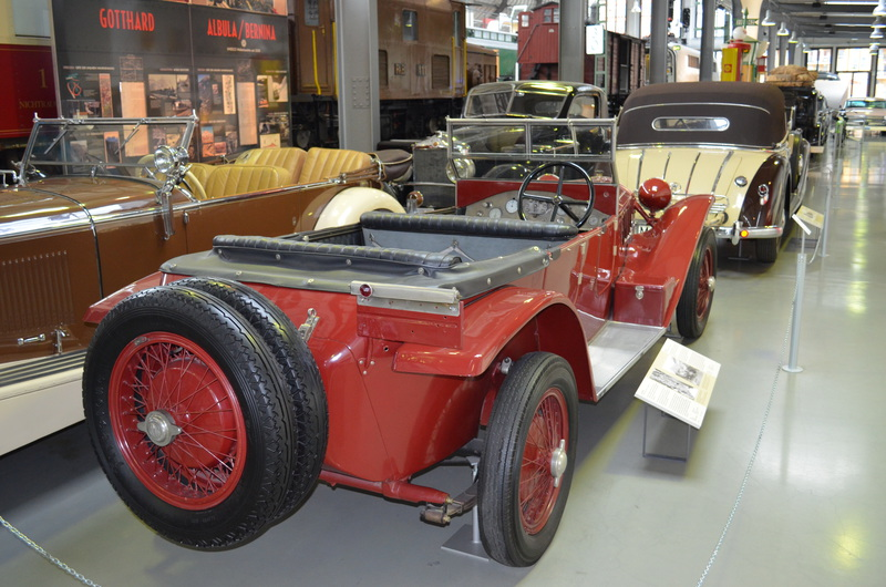 Ein Besuch im Deutschen Museum - Verkehrstechnik Dsc_0207zvxtu