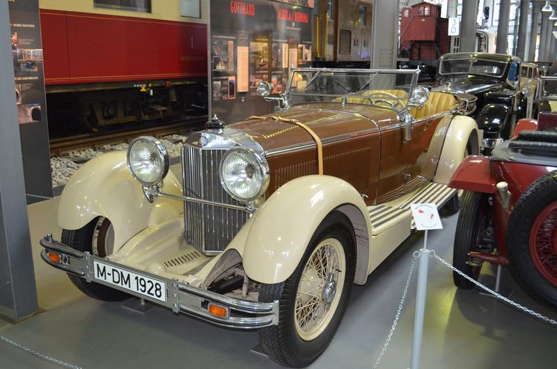 Ein Besuch im Deutschen Museum - Verkehrstechnik Dsc_0208dlxe5