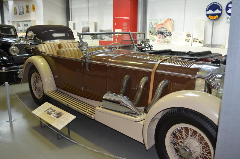 Ein Besuch im Deutschen Museum - Verkehrstechnik Dsc_0209mzltc