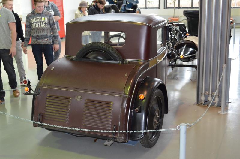 Ein Besuch im Deutschen Museum - Verkehrstechnik Dsc_0213lizq2