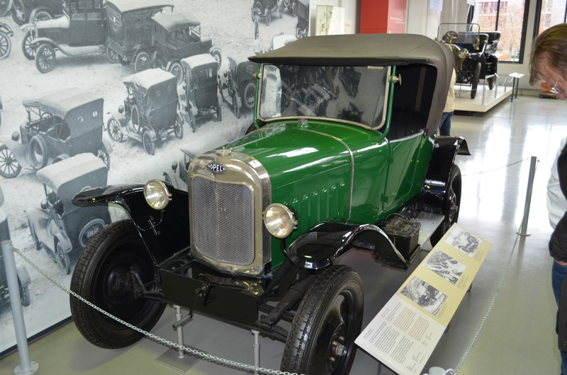 Ein Besuch im Deutschen Museum - Verkehrstechnik Dsc_0214y3x07