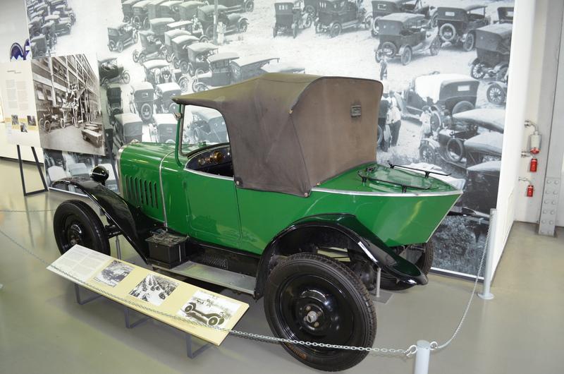 Ein Besuch im Deutschen Museum - Verkehrstechnik Dsc_0215snld7