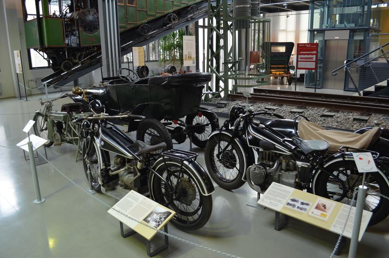 Ein Besuch im Deutschen Museum - Verkehrstechnik Dsc_0217vbxvo