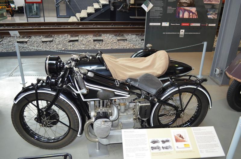 Ein Besuch im Deutschen Museum - Verkehrstechnik Dsc_0218m0bja